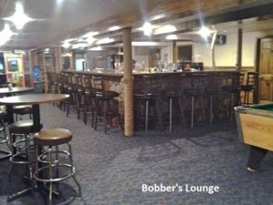 bobbers - lounge