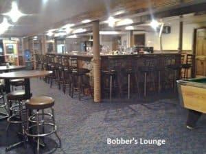 bobbers - lounge