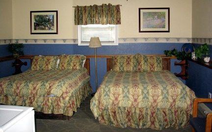 motel - unit 60